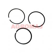 KUBOTA Komplet pierścieni tłokowych V1902