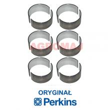 PERKINS Komplet panewek korbowodowych (0,25) 1006.6 1006.60TW