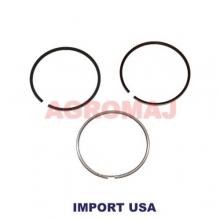 CUMMINS Komplet pierścieni tłokowych (STD) 4BT3.9 6BT5.9