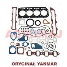 YANMAR Комплект прокладок двигателя 4TNE78