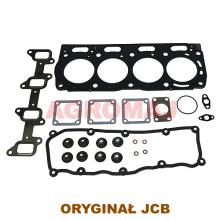 JCB Komplet uszczelek - góra silnika 1104C-44 1104C-44T