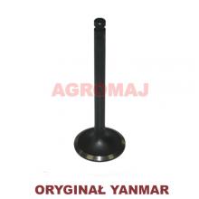 YANMAR Всасывающий клапан 4TNV106D TNE106T