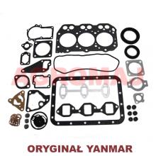 YANMAR Комплект прокладок двигателя 3TNV72