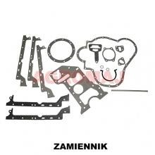 PERKINS Komplet uszczelek - dół silnika 3.152.4 AD3.152