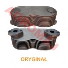 CATERPILLAR Chłodnica oleju silnika C4.4