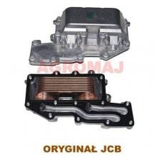 JCB Chłodnica oleju silnika 1104C-44T 1104D-44T