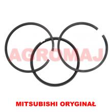 MITSUBISHI Komplet pierścieni tłokowych S3L S3L2