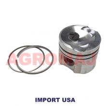 CATERPILLAR Tłok kompletny z pierścieniami (STD) 3204