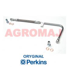 PERKINS Przewód turbiny (Zasilający) 1104C-44T