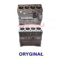 CASE Blok silnika 4BT3.9