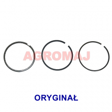 KOMATSU Komplet pierścieni tłokowych 3D84 4D84