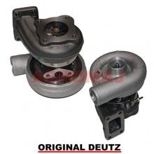 DEUTZ турбокомпрессор BF4L913
