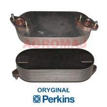 PERKINS Chłodnica oleju silnika 1006.6 1106C-E60TA