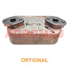 CATERPILLAR Chłodnica oleju silnika 3054C C4.4