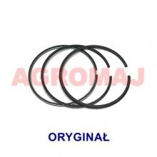 KOMATSU Komplet pierścieni tłokowych 3D78AE