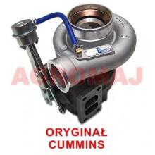 CUMMINS Turbosprężarka 6BT5.9 QSB6.7