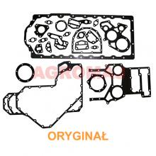 CATERPILLAR Komplet uszczelek - dół silnika 3056