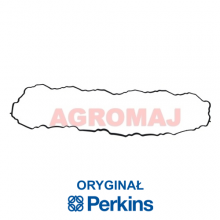 PERKINS Прокладка крышки клапана - верхняя 1106D-E66TA