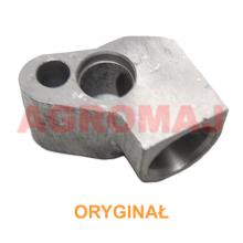 CATEPILLAR Алюминиевый разъем 3054E 3054