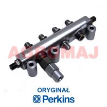 PERKINS Listwa paliwa 1106D-E66TA 1106C-E66TA