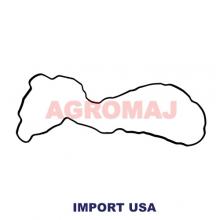 KOMATSU Uszczelka pokrywy zaworów - dół SAA6D107E