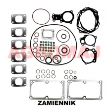 CASE Комплект прокладок двигателя F2CE F2BE