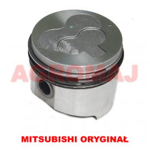 MITSUBISHI Complete piston with rings (STD) L2E L3E