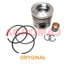 CATERPILLAR Комплектный поршень с кольцами (STD) 3066