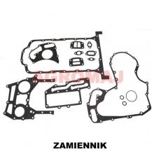 CATERPILLAR Komplet uszczelek - dół silnika 3054C C4.4