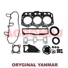 YANMAR Комплект прокладок двигателя 3TNE76