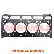 KUBOTA Прокладка головки (METAL) V2203