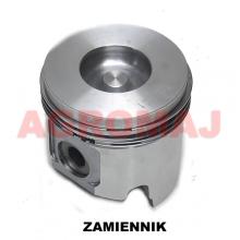 YANMAR Комплектный поршень с кольцами (+0,50) 3TNV84 4TNV84