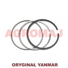 YANMAR Komplet pierścieni tłokowych 4TNE94