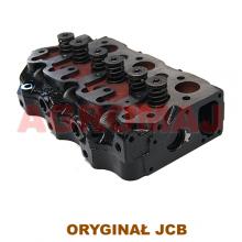 JCB Głowica silnika 103.09 103.10