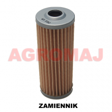 YANMAR Filtr paliwa (Wkład) 3TNV76