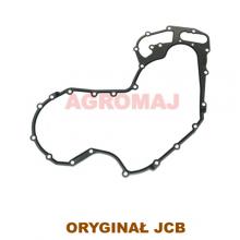 JCB Uszczelka pokrywy rozrządu 1104C-44TA 1104C-44T