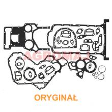 CATERPILLAR Komplet uszczelek - dół silnika 3054 3054B