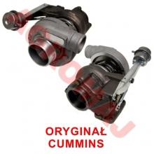 CUMMINS Turbosprężarka 4BT