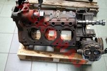 DEUTZ Blok silnika F6L413