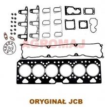 JCB Комплект уплотнений - верхняя часть двигателя 1106C-E60TA