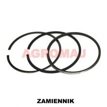 PERKINS Комплект поршневых колец (0,50) 704-30 704-30T