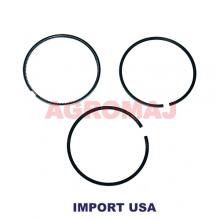 CATERPILLAR Komplet pierścieni tłokowych (102,00) C4.2 C6.4 3066