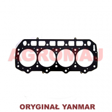 YANMAR Прокладка головки 4TNV98