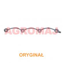 CATERPILLAR Przewód przelewowy 3044C C3.4