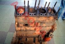 HANOMAG Blok silnika D941