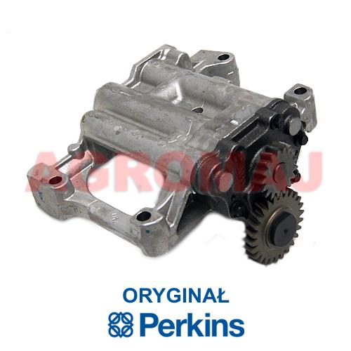 PERKINS Масляный насос 1103C-33 1103D-33