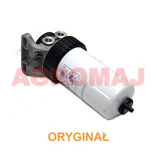 CATERPILLAR Filtr paliwa, kompletny 3056E 3056
