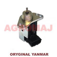 YANMAR Požární cívka motoru 3TNE68