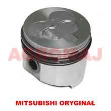 MITSUBISHI Complete piston with rings (STD) L2E L3E