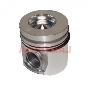 Pistons - Diameter: 102.00 mm